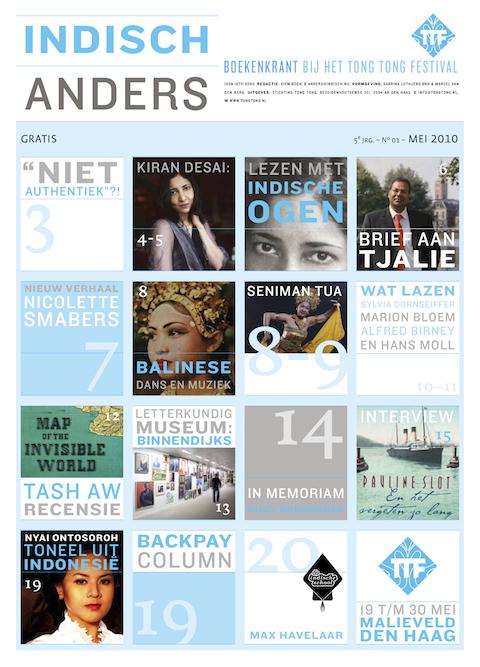 Indisch Anders 201