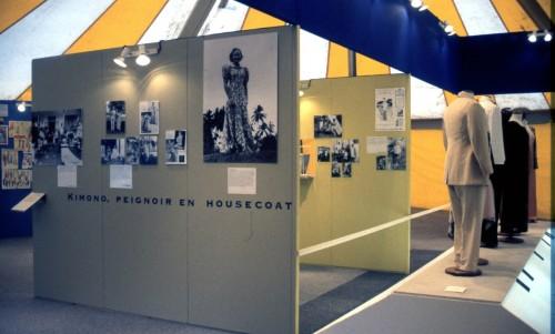 Tropenecht, expositie aan (tropen)kleding en kleedgewoontes in Nederlands-Indië