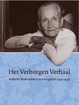 Cover Het Verborgen Verhaal