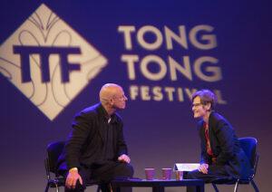 Pattynama interviewt Péter Forgács_Tong Tong Fair