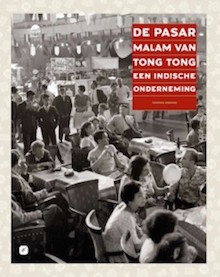 De Pasar Malam van Tong Tong_Een Indische Onderneming