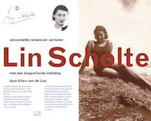 Lin Scholte Verzamelde romans