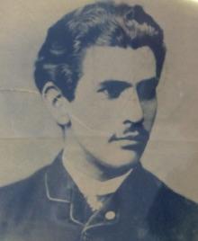 Pa van der Steur